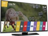 Análisis del televisor LG 40LF630V