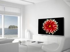 LG OLED65B7V, la perfección hecha imagen y mucho más