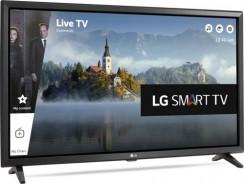 LG 32LJ610V – Para ver HDR en Calidad Full HD y SMART TV