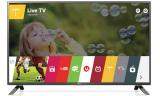 Análisis del televisor LG 43UF6407