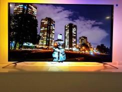 Análisis del televisor Philips 55PUS8601/12