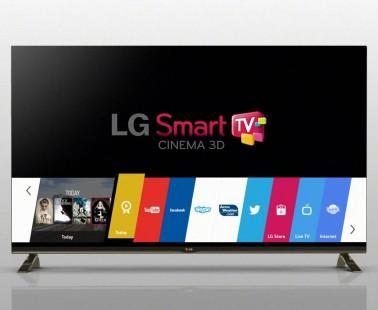 ¿Tienes un televisor LG antiguo? Participa en el concurso de LG