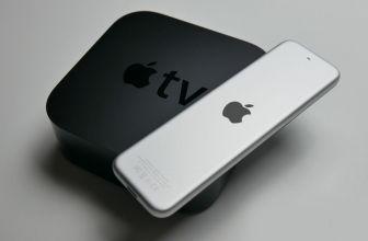 ¿Qué opciones podrían mejorar el Apple TV?