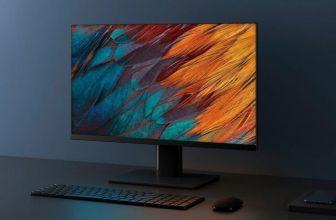 Pronto veremos monitores baratos de Xiaomi