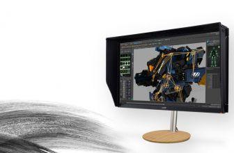 ¿Buscas monitores con color perfecto? ConceptD es para ti