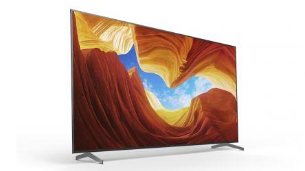 Presentación de Sony de sus nuevos monitores corporativos de gran tamaño