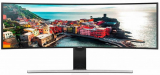 Monitores gaming megapanorámicos de Samsung a la vuelta de la esquina