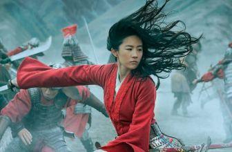 La película Mulán será gratuita el próximo 4 de diciembre