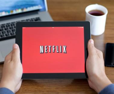 5 series de Netflix que llegarán próximamente