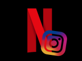Netflix e Instagram; ¿podemos interactuar entre ambas plataformas?