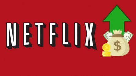 ¿Será Netflix más caro próximamente?