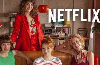 Netflix confirma que habrá segunda temporada de Valeria