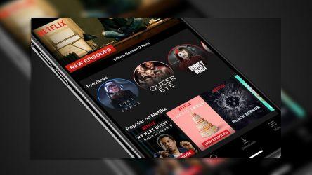 Cómo conseguir la mejor experiencia si quieres ver Netflix en tu móvil
