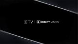 Ojo que ya hay novedades del OnePlus TV