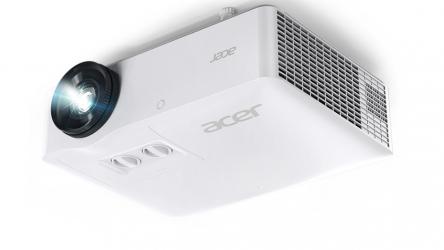 Lanzamiento de nuevos proyectores de Acer