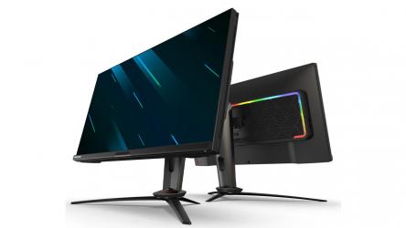 6 nuevos monitores Acer salen a la venta (Nitro y Predator)