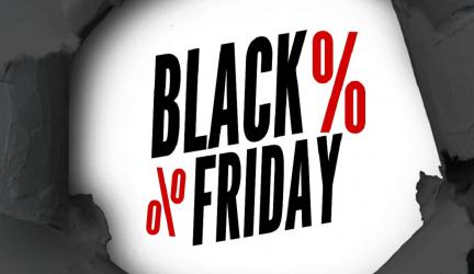 Ofertas del Black Friday en las principales plataformas de streaming