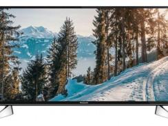 Panasonic TX-49EX600, calidad de imagen 4K UHD y Smart TV renacido