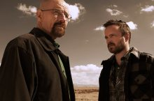 La película de Breaking Bad estará disponible en Netflix