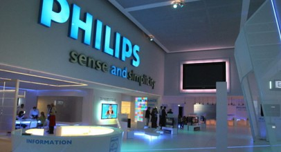 IFA 2015: Novedades Philips en el campo de las TV