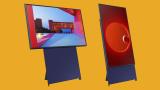 Samsung sigue marcando con sus variadas presentaciones de TV