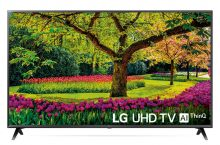 LG 49UK6200PLA, con inteligencia artificial y Google Assistant