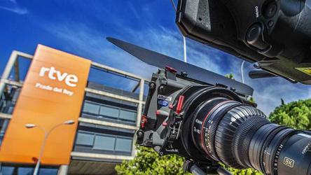 La primera emisión piloto 8K en DVB-T2 será en nuestro país