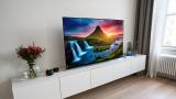LG OLED55E9, diseño, imagen y sonido… ¡de vértigo!
