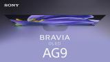 Sony KD-65AG9, elegante, armónico, inteligente ¡y hasta premiado!