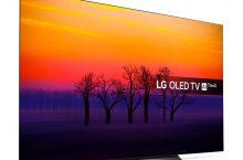 LG OLED55B8PLA, pantalla OLED inteligente con AI ThinQ