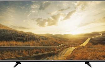 LG 60UH605V, una gigante con resolución 4K y HDR Pro