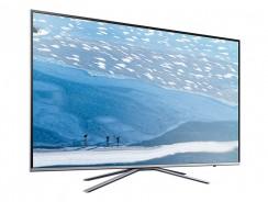 Samsung UE43KU6402, familia gemela con excelente imagen