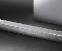 SAMSUNG HW-J551, estilo y sonido en MAYÚSCULAS