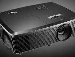Optoma S341, un proyector brillante, portátil y con 3D