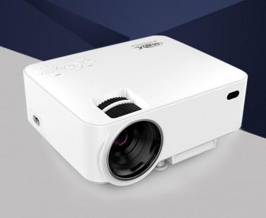 Ruishida M1, análisis de un proyector chino barato