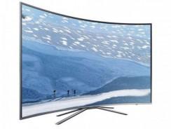 Samsung UE49KU6502, te impresionará y no por sus curvas