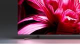 Sony KD-85XG9505, una tv android tv cargada de conectividad