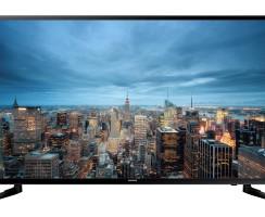 Samsung UE43JU6060, gama media con la mejor calidad/precio