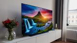 LG OLED77C9, inmensa y ligera llena de imagen y sonido