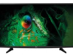 LG 43UH610V, webOs 3.0 con resolución HDR 4K Ultra HD