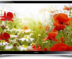 Samsung UE22H5600, versátil por tamaño y diseño