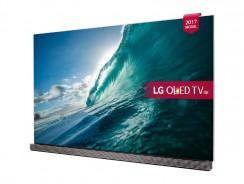 LG OLED65G7V, sus medidas están más que preparadas para el verano