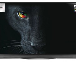 LG OLED55E6V, altísima gama que sobresale en casi todo