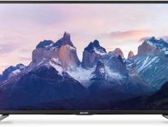 Sharp LC-32CFE5100E: Diseño elegante pero sin smartTV