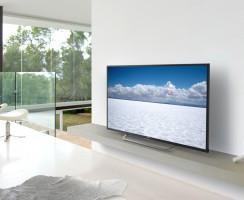 Sony KD-55XD7005, un Android Tv muy bien conectado