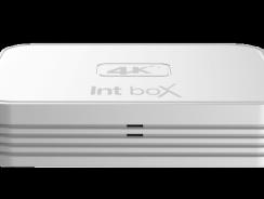 Intbox i7, un tv box bien conectado
