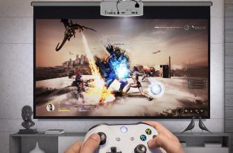 ¿Buscar un proyector para gamers? Optoma te ha escuchado