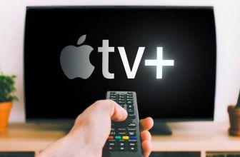 Se habla de la realidad aumentada en Apple TV+