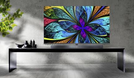 Ya se pueden reservar televisores X10 de TLC