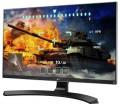 LG 27UD68-B, monitor 4K para juegos y algo más.